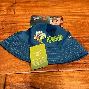 Speedo UV Bucket Hat (L/XL 12-24 months)